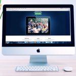 Large-Scale WordPress website